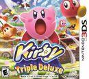 Kirby: Triple Deluxe