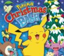 Pokémon Christmas Bash