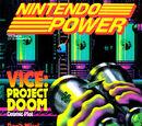 Nintendo Power V24
