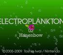 Electroplankton Hanenbow