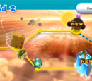 World 2 (Super Mario Galaxy 2)