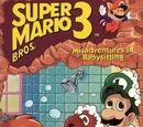 The Adventures of Super Mario Bros. 3 video releases