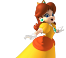 Princess Daisy/gallery