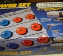 Nintendo Entertainment System Power Set