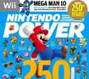 Nintendo Power V250
