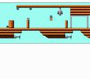 Larry Koopa's Airship