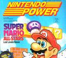 Nintendo Power V52