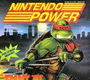 Nintendo Power V33