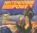 Nintendo Power V55