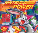 Nintendo Power V57