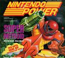 Nintendo Power V60