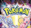 Pokémon movies
