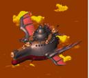 Battleship Halberd