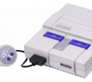 Super Nintendo Entertainment System