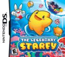 The Legendary Starfy (video game)