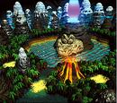 Kremling's Lost World