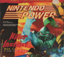 Nintendo Power V76