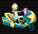 Shooting Star (Mario Kart Wii)