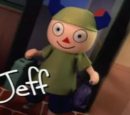 List of characters in Nintendo Advertisements