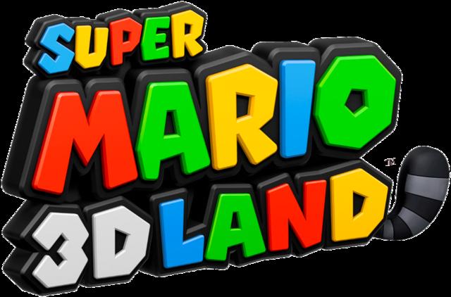 File:Super Mario 3D Land logo.png