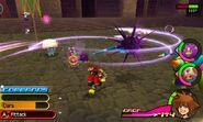 Kingdom Hearts 3D screenshot 135