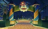 Kingdom Hearts 3D screenshot 37
