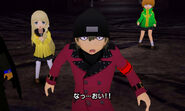 Persona Q screenshot 16