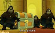 Kingdom Hearts 3D screenshot 70