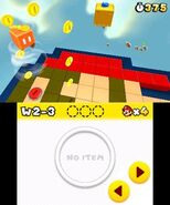 Super Mario 3D Land screenshot 29