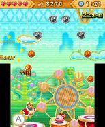 Kirby Triple Deluxe screenshot 11