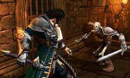 Castlevania Mirror of Fate screenshot 4