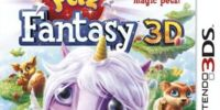 Petz Fantasy 3D