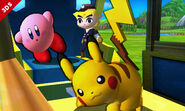 Super Smash Bros. screenshot 22
