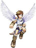 Pit (Kid Icarus Uprising)