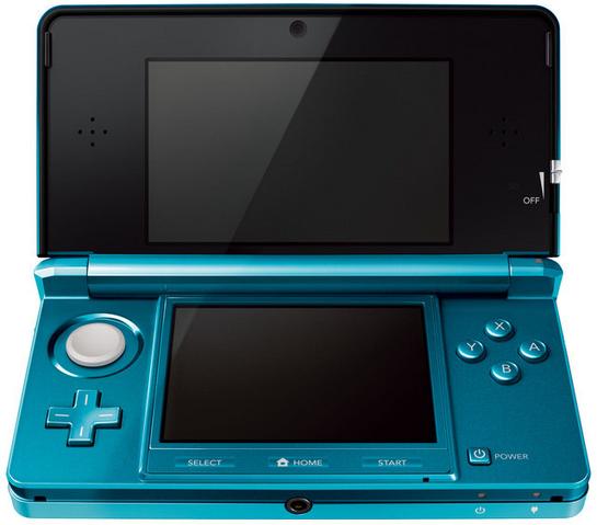 File:Nintendo 3DS - Aqua Blue.png