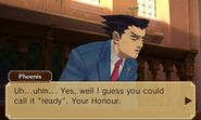 Professor Layton vs. Phoenix Wright screenshot 43