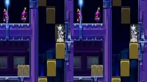 Mighty Switch Force! - Trailer