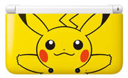 Pikachu-yellow-3ds-xl