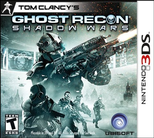 File:Ghost Recon- Shadow Wars cover.jpg