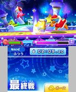 Kirby Fighters Z screenshot 3