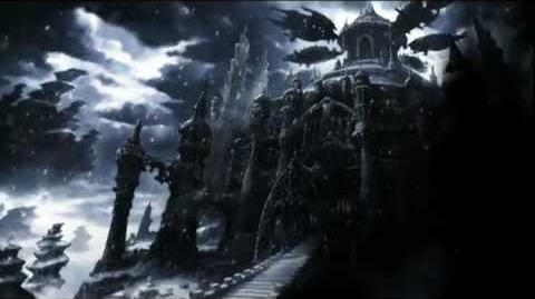 Bravely Default Flying Fairy - Trailer