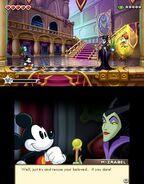 Epic Mickey Power of Illusion screenshot 9
