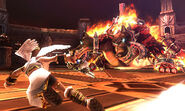 Kid Icarus Uprising screenshot 16
