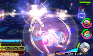 Kingdom Hearts 3D screenshot 47