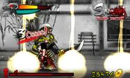Samurai Sword Destiny screenshot 5