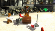 LEGO Pirates of the Caribbean screenshot 7