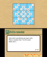 Sudoku by Nikoli Screenshot 3