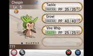 Pokémon X and Y screenshot 18