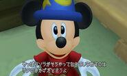 Kingdom Hearts 3D screenshot 85
