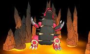 Pokémon Ruby & Sapphire screenshot 2
